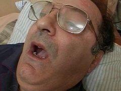 teen nurse cures old dude!