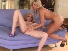 Porn Stars Samantha Ryan And Anita Dark