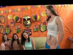 Girls & Toys 166