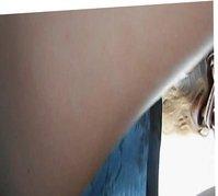 Upskirt Frontal Nice Panties