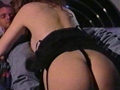 Sarah Jane Hamilton Pussy Squirt and Facial