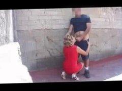 Mamada en la Calle-Video 1