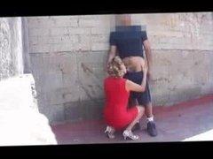Mamando en la Calle- Video 2