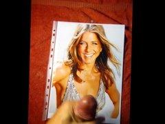 Cum On Jennifer Aniston 42