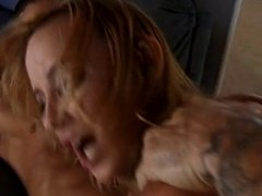 Erika Lockett  - Busty Milf Anal