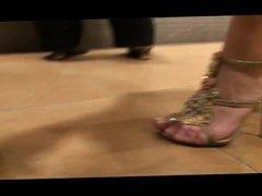 Upskirt Shoe Store 8