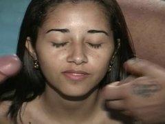 Incredible Latina 01