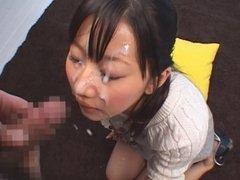 Young Asian Facial recap