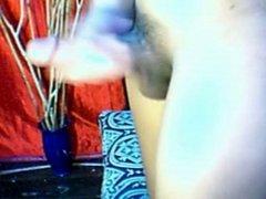 Webcam asian ladyboy wanking.