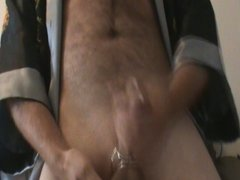 cock rings and cum