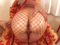 Japanese Ass Worship 13-2