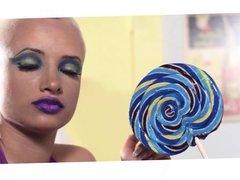 Jess Molli - Lick It