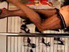 high heels deluxe