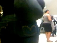 big fat ass rump