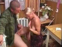 Horny Wife Needs A Shag !