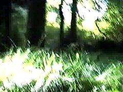 lilian77 dans un bois 3             in the wood 3