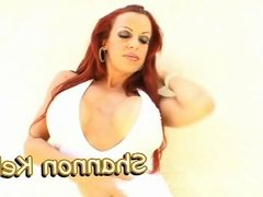 Red Head Cougar Shannon Kelly