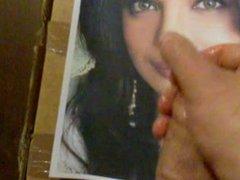 Bollywood cumshot - tribute to Priyanka Chopra