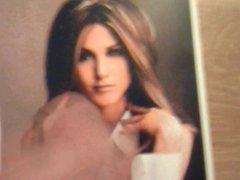 Tribute - Jennifer Aniston