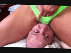 Brutal Sex-Crazed Amazon