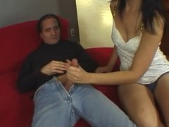 mommy fuck young boy