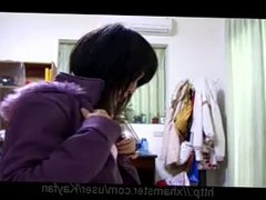 Uncensored Amateur Chinese Masturbation 3