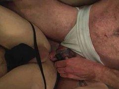 horny jockstrap daddies bareback
