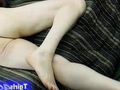 Shemales POV Blow Job Sexual Warm Up