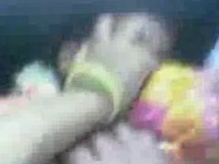 Paki Gujrat Students Scandal in Car with Punjabi teen beauty