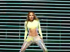 jennifer lopez shaking her ass!!