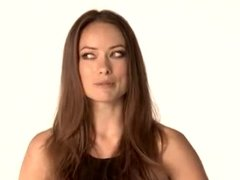 OLIVIA WILDE Womans Health
