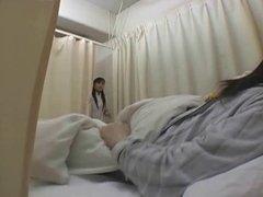 Large Ward Patient Voyeur