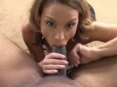 Mature mom Rebecca Bardoux creampied by young BBC