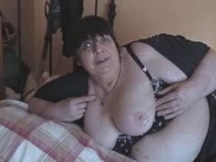 Ugly Granny on Web R20