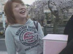 dick in box in japan