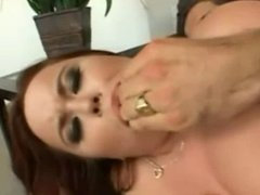 Horny Beautiful Fat Chubby Ex GF love Anal Sex and Cum-2