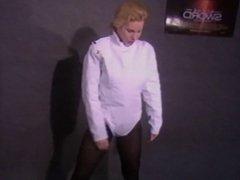Monique Parent - Nude sports fantasy