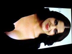 Katy Perry Cum Tribute No. 3