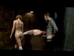 :- MY COMPLETE SUBMISSIVE HUSBAND -: =ukmike video=