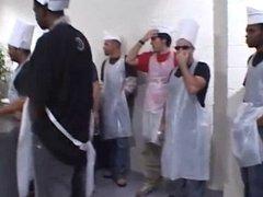 bbw cook got gang banged