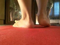 feet and ass of ghalileo600 aka ghalileo601