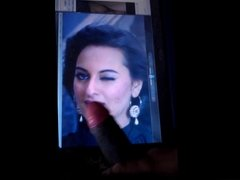Cum tribute to Bollywood Actress Sonakshi Sinha