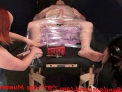 Bondage Tip Lesson Mistress AliceInBondageLand FemDom Teach