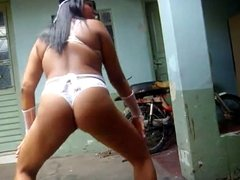 Eloisa Morena  Funkeira - brazilian girl dancing