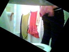 Girl Toilet Compilation