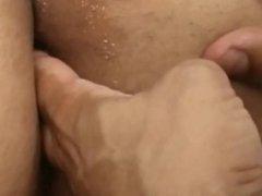 Cum Filled Man Holes Part 2