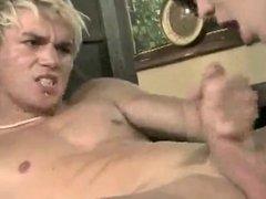 Hot young gay fantasy sex