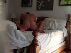wife and best friend climax