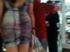 Gostosa No Park Shopping DF