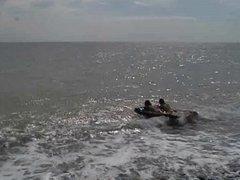 Galitsin 001 Katerina & Olesia & Valentina Tender Waves